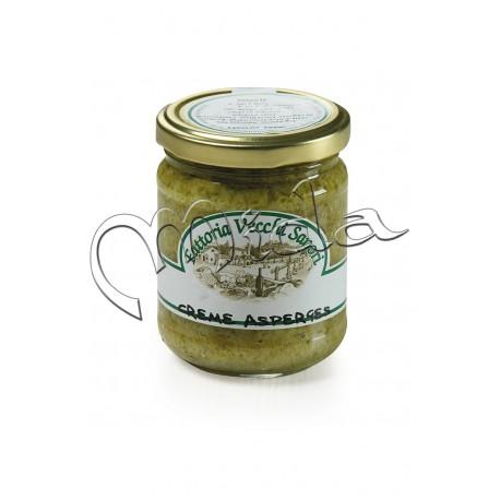 Crème ASPERGES g 180 Pot