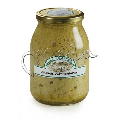Crème ARTICHAUTS g 900 Pot