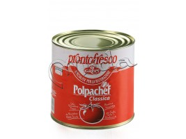 POLPACHEF Tomate Bte 3/1 - Greci