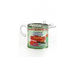 POLPA BIO Tomate Bte 3/1 - Strianese