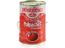 POLPACHEF Tomate Bte 5/1 - Greci