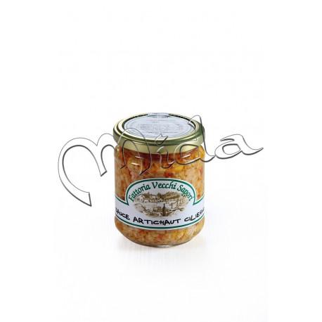 Sauce CILIEGINO ARTICHAUT g 200 Pot