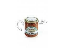 Sauce CILIEGINO OLIVE g 200 Pot