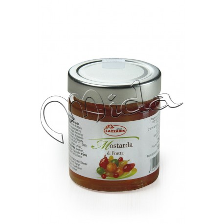 Moutarde di FRUTTA g 250
