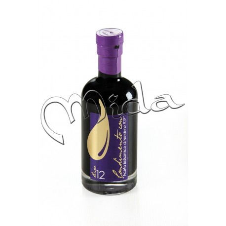Aceto BALSAMICO RE 12a cl 25 Gocce