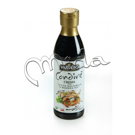 Crème BALSAMICO Classica cl 25