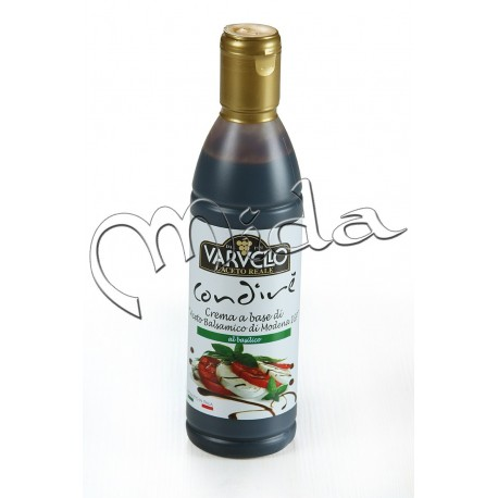 Crème BALSAMICO Basilic cl 25