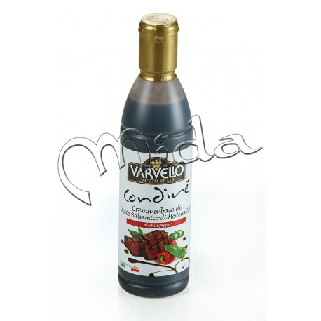 Crème BALSAMICO Chily cl 25