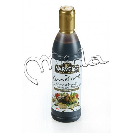Crème BALSAMICO Truffe cl 25