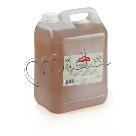 Cond. BALSAMICO Bianco lt 5