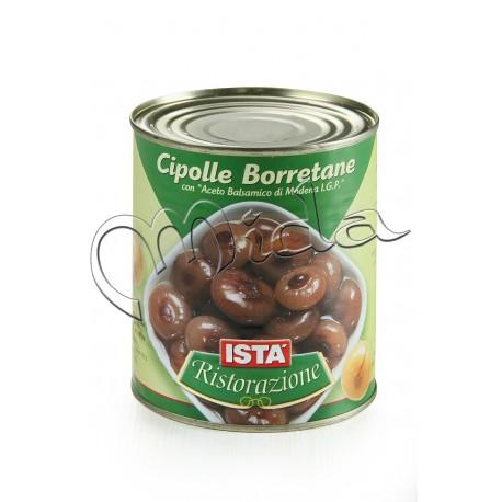 OIGNONS Aceto Bals. 1/1 Bte