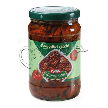 TOMATES Sèches H. Olive g 2000 Pot