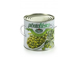 OLIVES Vertes Denoy Bte 2500 - Greci