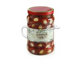 PIMENTS Ciboulette g 1600 Pot