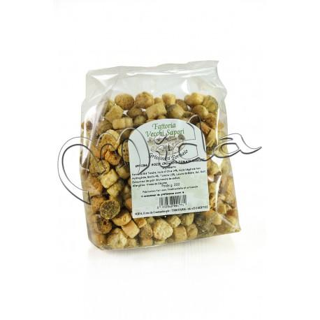 GOCCE Crostini - Tomate Basilic g 200