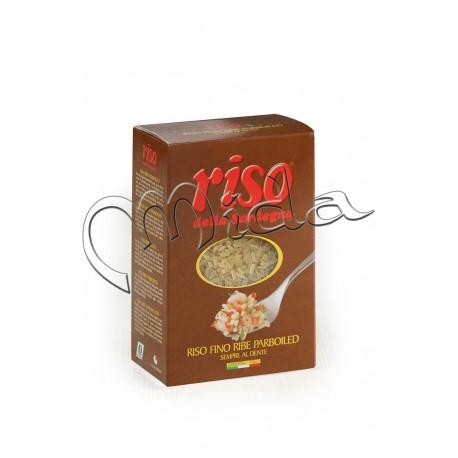Riso Fino Ribe PARBOILED g 500