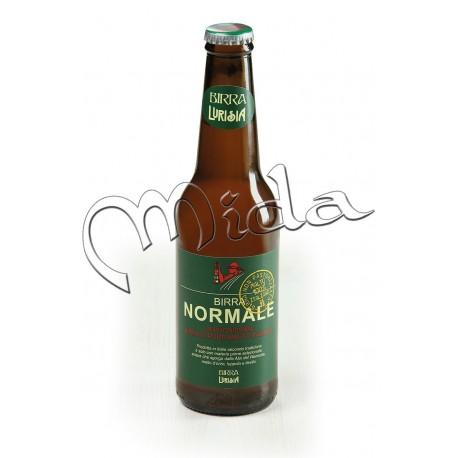 Bière NORMALE 5° 330 ml