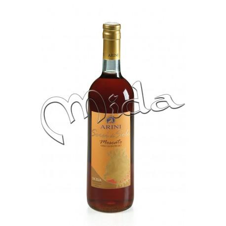 MOSCATO Liquor. Sicilia IGT cl 75