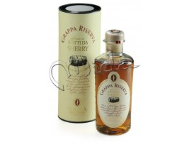 Grappa SHERRY Reserve 44° - cl 50