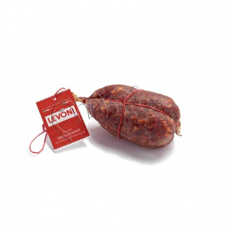 Sauc. MUGNANO Piquant 450 g
